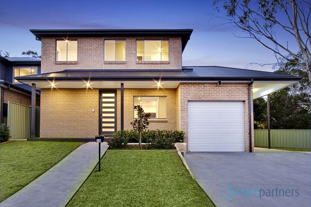 13 Pearson Street, Bligh Park NSW 2756, Image 0