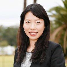 Stella Zhang, Sales & Marketing Professional
