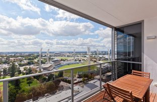 Picture of 1802/8 Adelaide Terrace, East Perth WA 6004