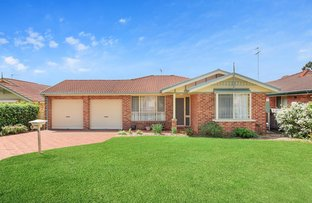 Picture of 9 Majestic Drive, Stanhope Gardens NSW 2768