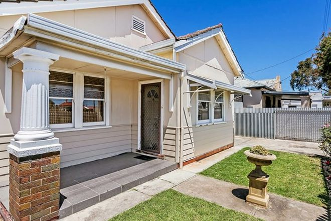 Picture of 31 Tapleys Hill Road, HENDON SA 5014