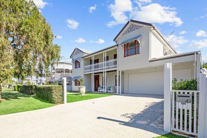 Picture of 42 Roseleigh Street, KALINGA QLD 4030