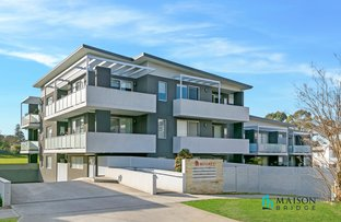 Picture of 8/22 Burbang  Crescent, Rydalmere NSW 2116