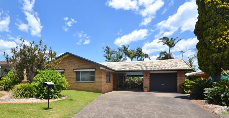 13 DONCASTER AVENUE, Port Macquarie NSW 2444, Image 0