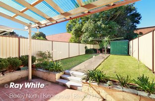 Picture of 75 Glamis Street, Kingsgrove NSW 2208