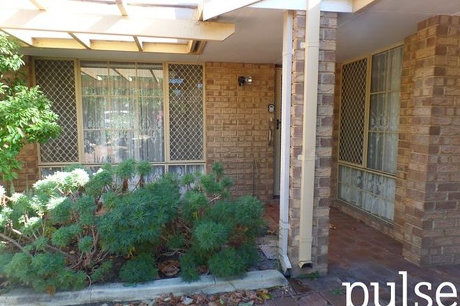 Picture of 1/44 Sleat Road, MOUNT PLEASANT WA 6153