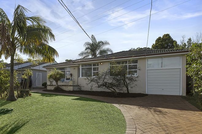 Picture of 6 Jarrah Place, FRENCHS FOREST NSW 2086