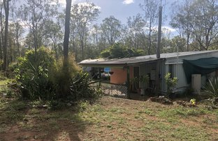 Picture of 1028 Wallaville-Goondoon Road, Delan QLD 4671