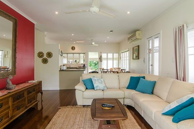 Picture of 78 Wilks Street, BUNGALOW QLD 4870