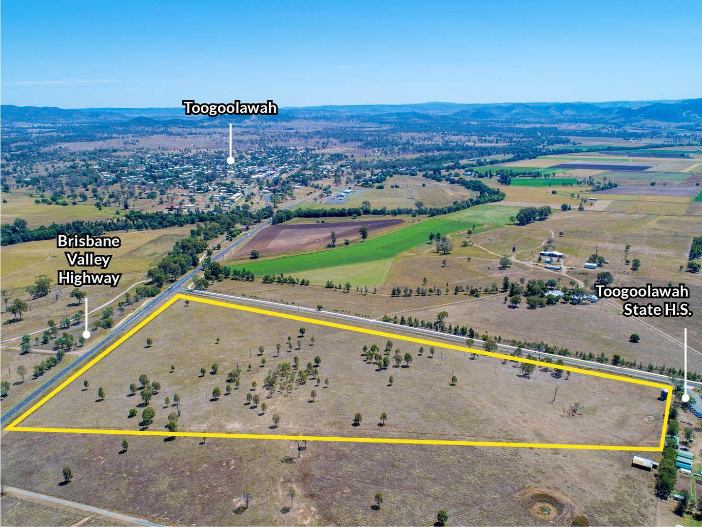 LOT 1 Brisbane Valley Highway, Toogoolawah QLD 4313