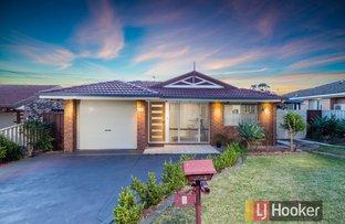 5 Sperring Avenue, Oakhurst NSW 2761