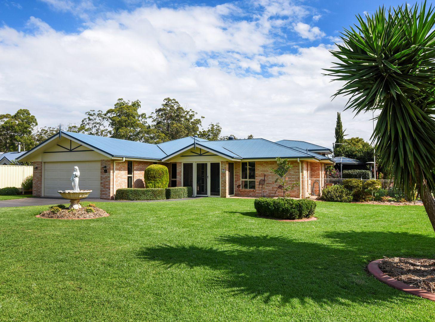 1 Flinders Street, Cabarlah QLD 4352, Image 0