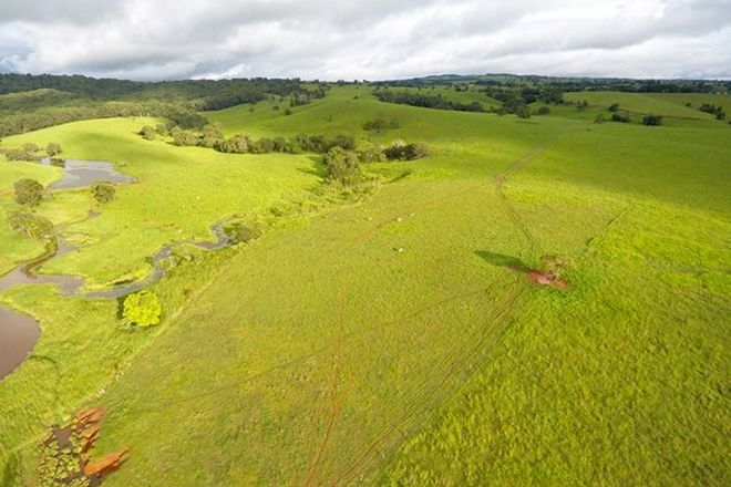 Picture of NORTH JOHNSTONE QLD 4885