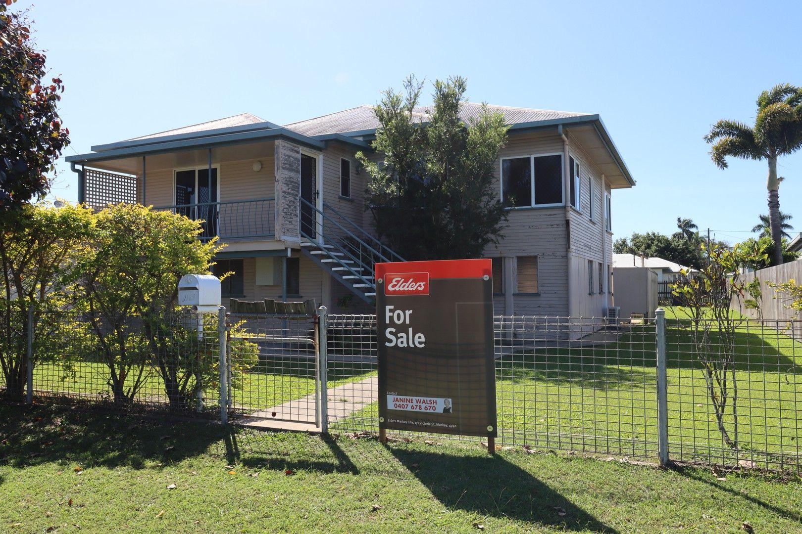 14 Edmonds Street, West Mackay QLD 4740, Image 0
