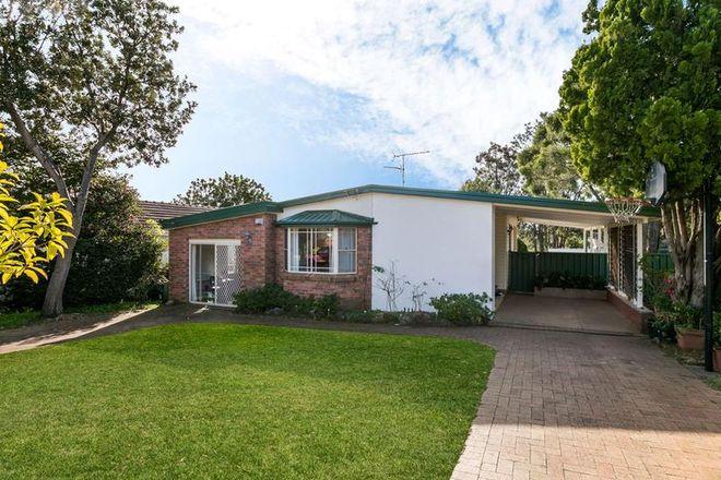 3 Peter Street, BAULKHAM HILLS NSW 2153