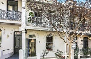 37 Forsyth Street, Glebe NSW 2037