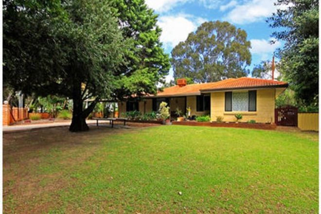 Picture of 135 Lawson Road, HENLEY BROOK WA 6055