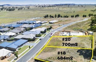 Picture of 18 & 20 Fitzpatrick Street, Goulburn NSW 2580