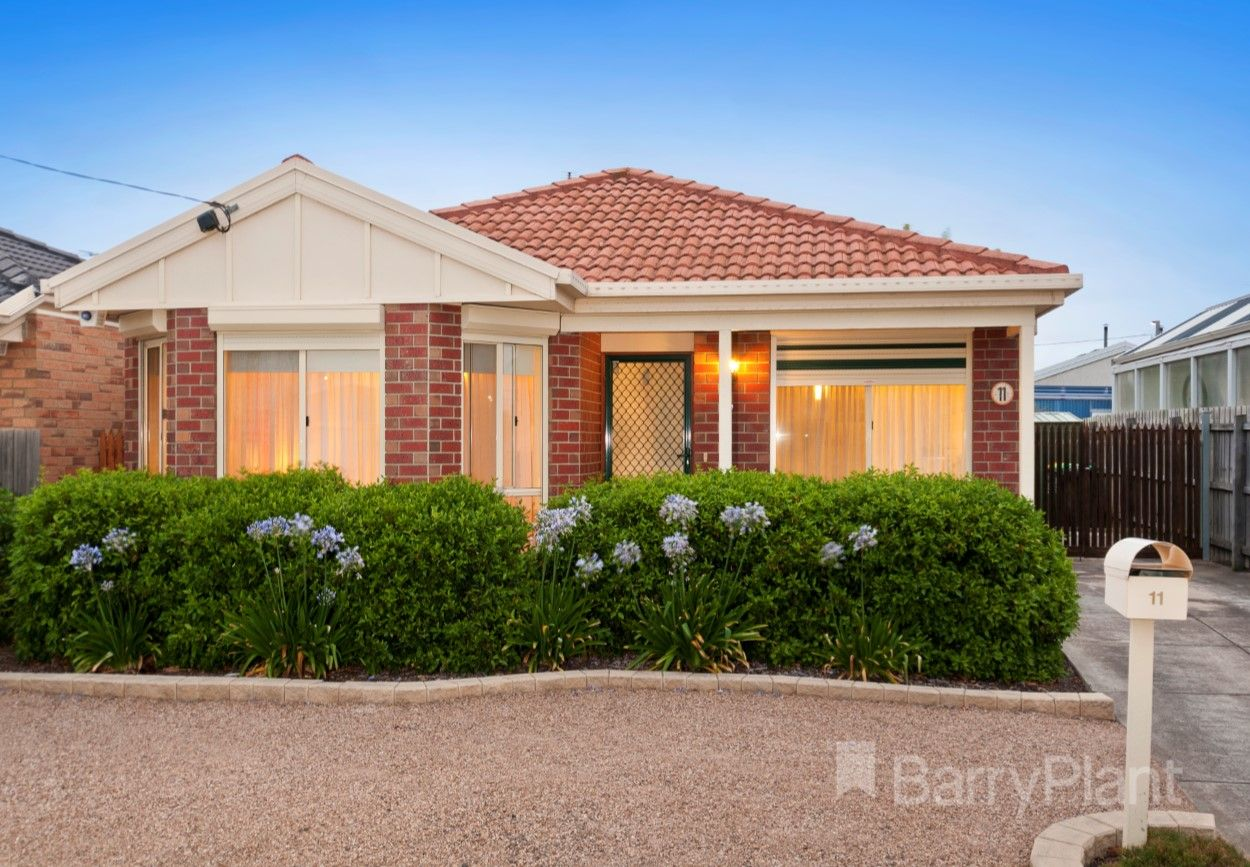 11 Hastie Court, Altona Meadows VIC 3028, Image 0