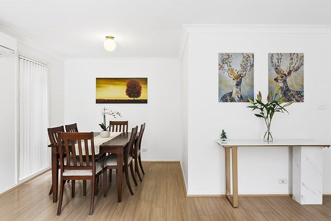 Picture of 9/17 Conie Avenue, BAULKHAM HILLS NSW 2153