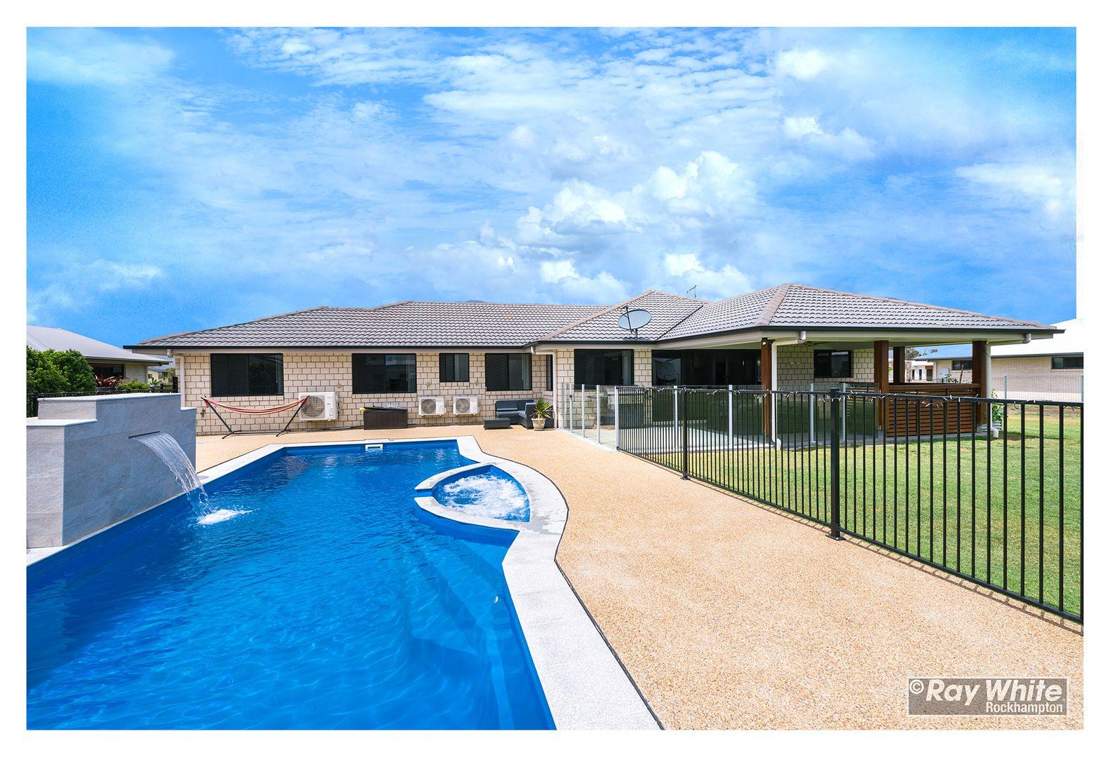 31 Riverside Drive, Parkhurst QLD 4702, Image 0