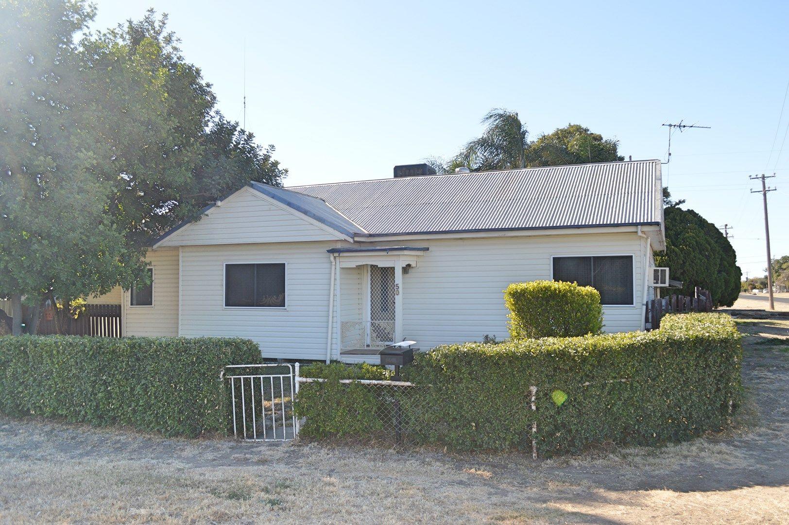 50 Tycannah Street, Moree NSW 2400, Image 0