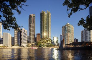 Picture of 4201/443 Queen Street, Brisbane City QLD 4000