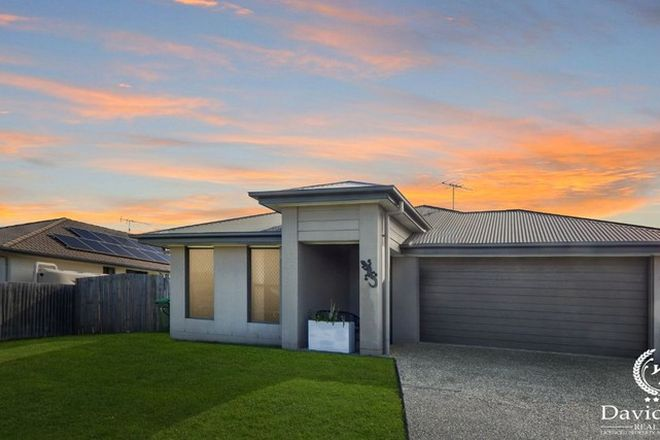 Picture of 21 MANTON STREET, ORMEAU QLD 4208