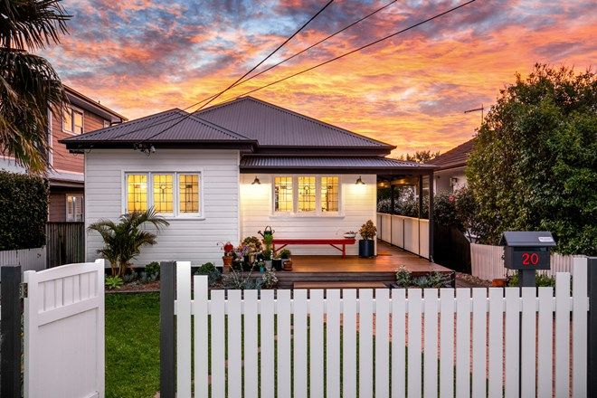 Picture of 20 Claudare Street, COLLAROY PLATEAU NSW 2097