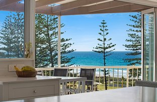 Picture of 15/158 Hedges Avenue, Mermaid Beach QLD 4218