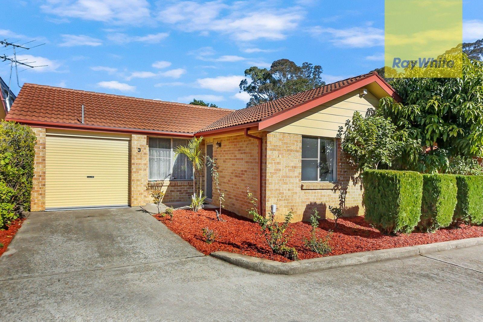 3/20 Lindsay Street, Wentworthville NSW 2145, Image 0