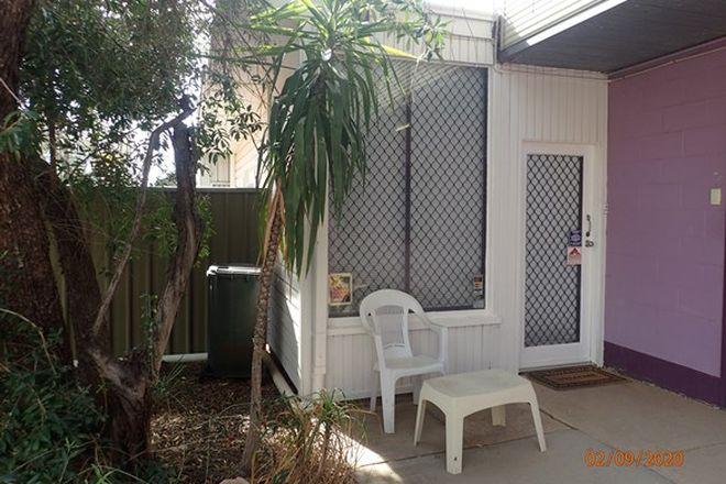 Picture of Back flat/39 Morilla St, LIGHTNING RIDGE NSW 2834