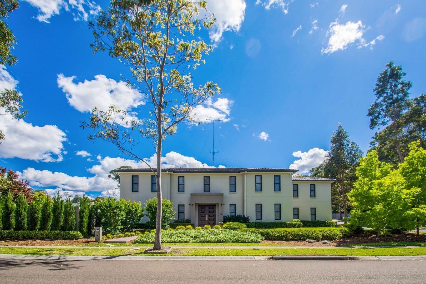 10 Thomas Way, Blaxland NSW 2774, Image 0