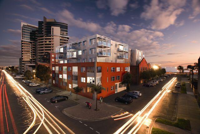 301/50 Dow Street, Port Melbourne VIC 3207, Image 0