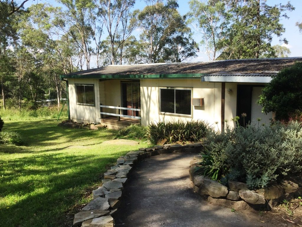 494 Tennyson Road, Tennyson NSW 2754, Image 0