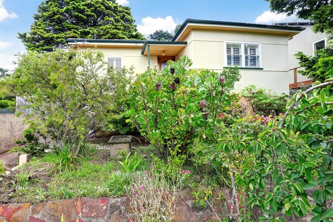 Picture of 16 Rupert  Street, KATOOMBA NSW 2780
