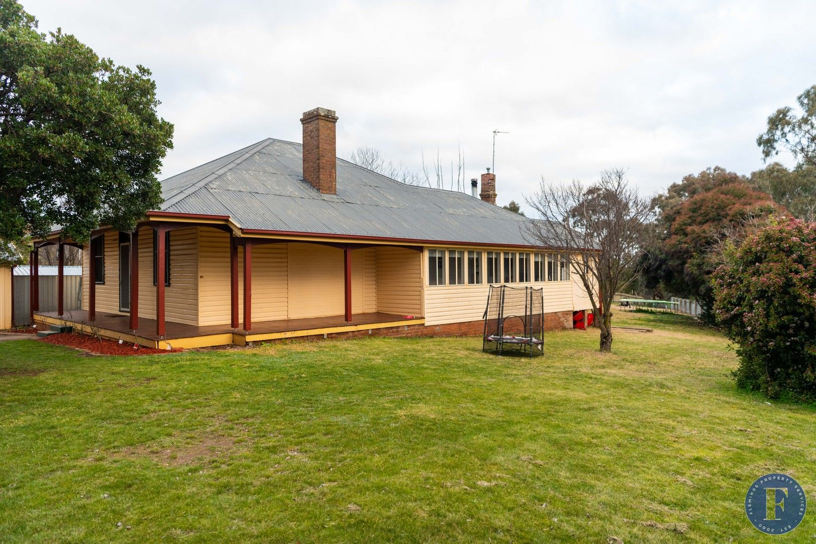 15 King Street, Wallendbeen NSW 2588, Image 0