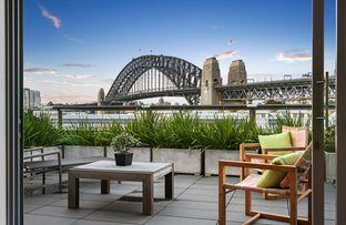 Picture of 605/19 Hickson Road, Walsh Bay NSW 2000