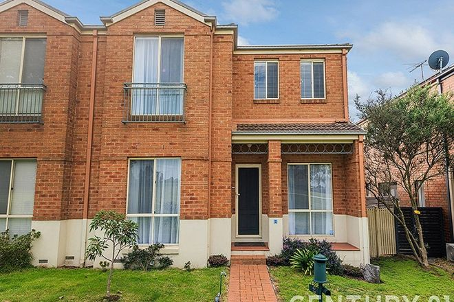 Picture of 2 Figtree Walk, LYNDHURST VIC 3975