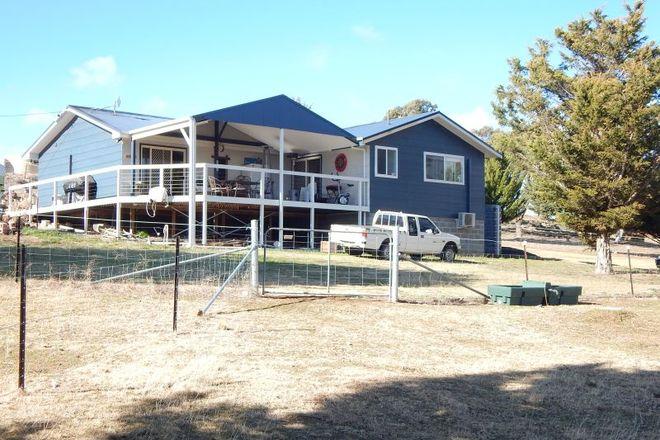 Picture of 2162 Monaro Highway, BREDBO NSW 2626