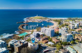 Picture of 16/53 Corrimal Street, Wollongong NSW 2500