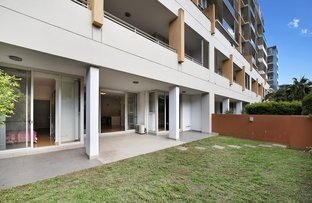 184/33 Hill Road, Wentworth Point NSW 2127
