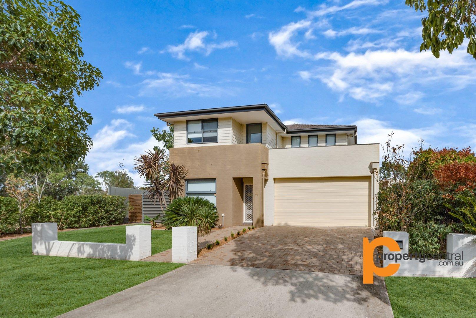 15 Gannet Drive, Cranebrook NSW 2749, Image 0