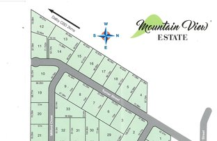 Picture of Lot 1 - 33 Mountain View Estate, Dalby QLD 4405