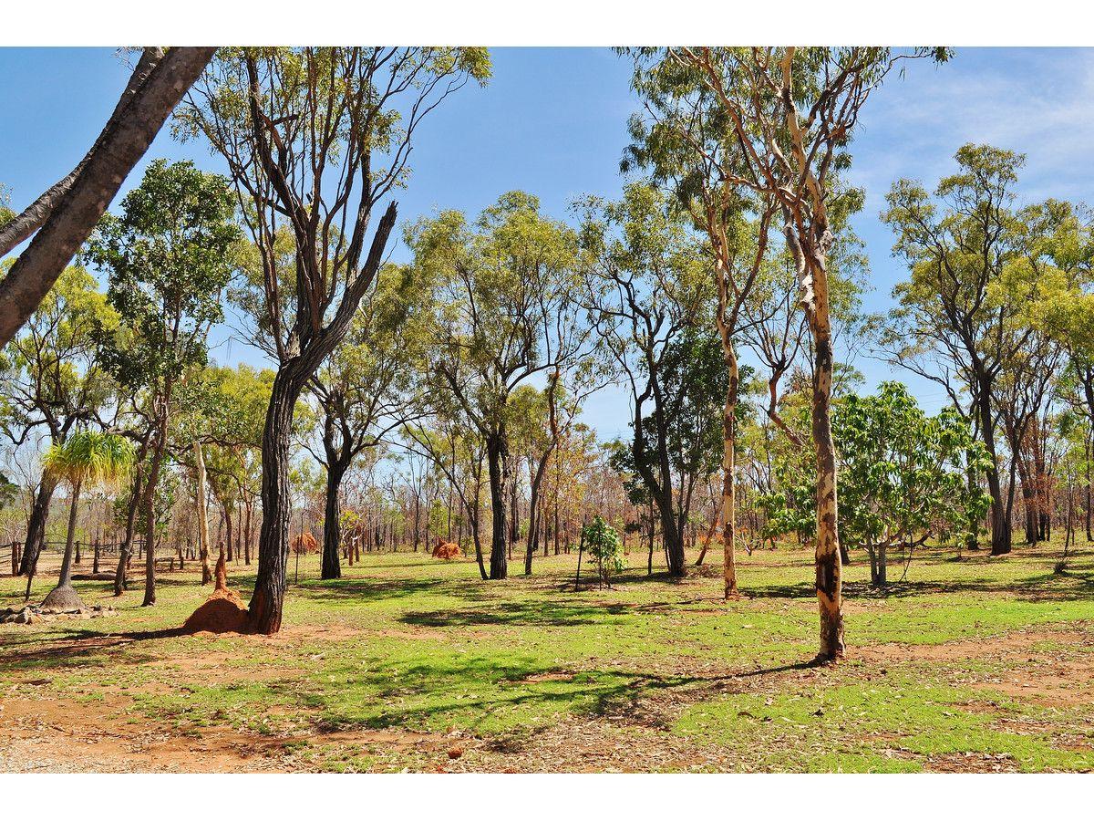 160 Pioneer Road, Petford QLD 4871, Image 1