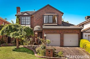 11 Nelse Court, Wheelers Hill VIC 3150