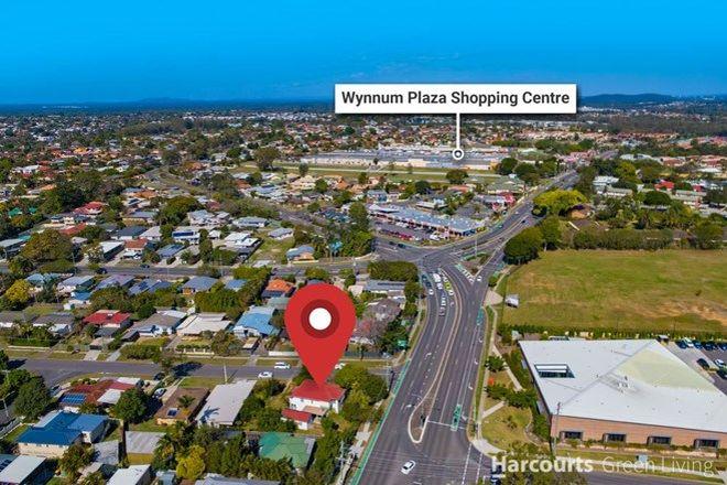 Picture of 2 Cranston Street, WYNNUM WEST QLD 4178