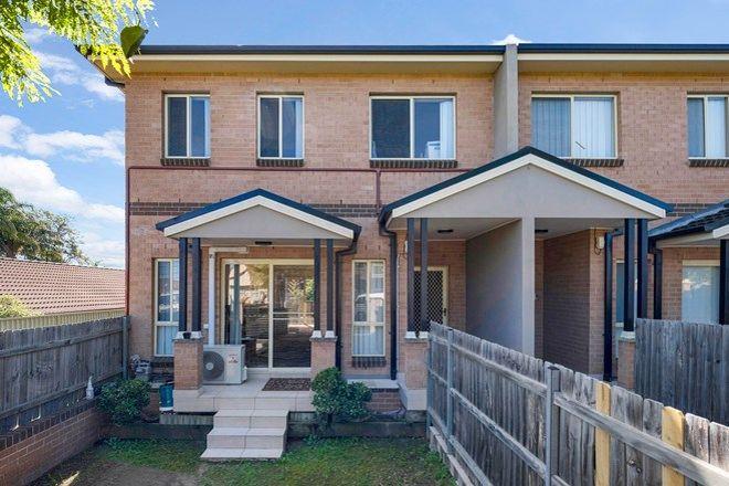 Picture of 1/35 Lansdowne Street, MERRYLANDS NSW 2160
