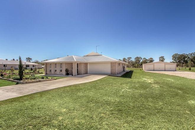 Picture of 6 Jacana Drive, ADARE QLD 4343