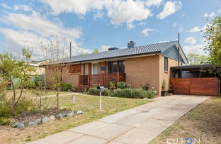 Picture of 51 Pennefather Street, Higgins ACT 2615